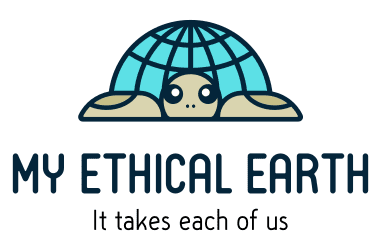 My Ethical Earth Logo