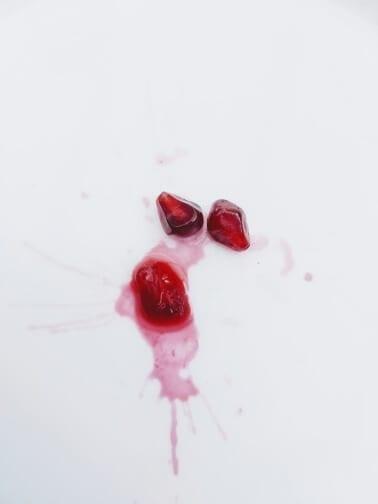 Anti-aging benefits of pomegranates