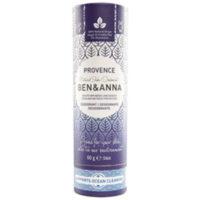 natural soda deodorant