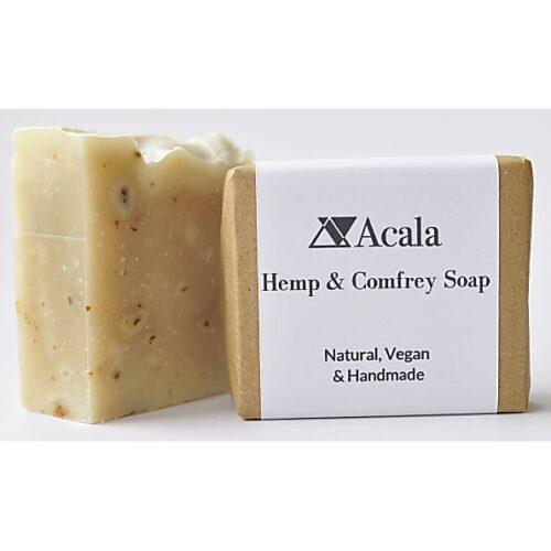 natural vegan soap