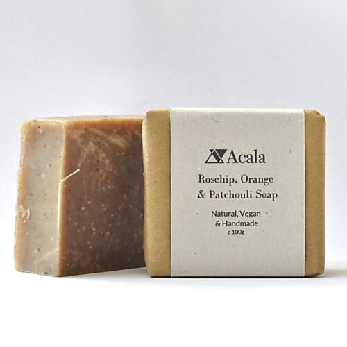 natural vegan soap