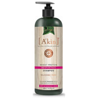 vegan protein shampoo
