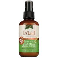 shine-free vegan moisturiser
