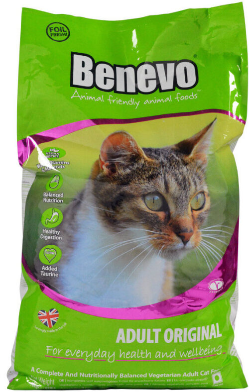 ethical cat food