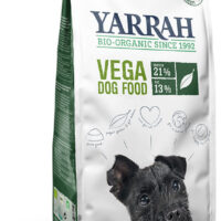 Vegetarian dog food