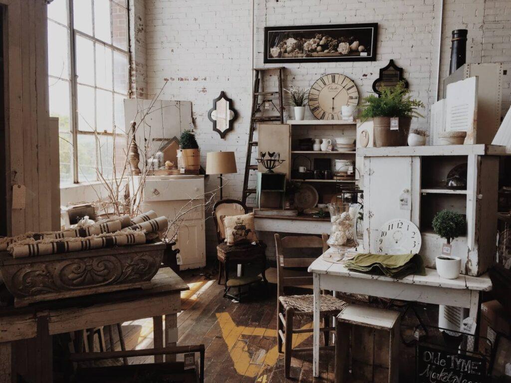 Sustainable furniture